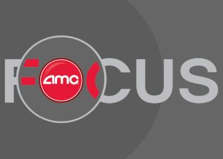 AMC Focus Logo