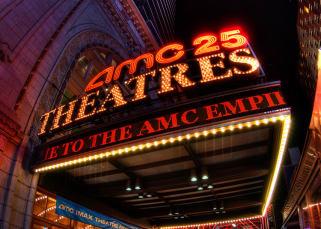 AMC Empire 25 Theatre