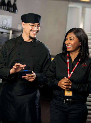 Restaurant Theatre Manager at AMC
