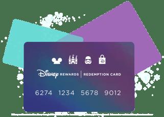 Disney Rewards Dollars