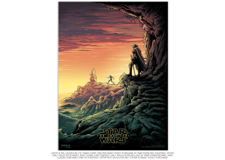 Star Wars Sundays at IMAX