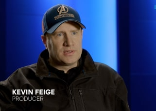 Avengers Infinity War in IMAX