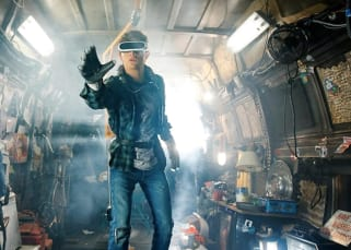 See Ready Player One in Imax