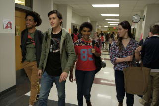 Love, Simon - AMC Exclusive