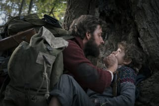 See A Quiet Place in Dolby