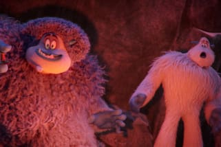 See Smallfoot in RealD 3D