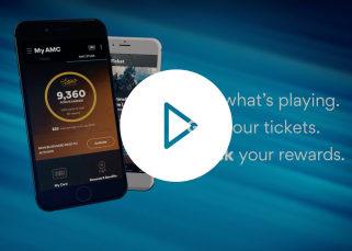 AMC Mobile App