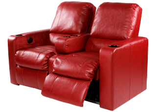 Full on Fun with AMC Full Recliners