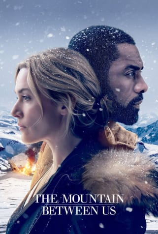 #8 THE MOUNTAIN BETWEEN US