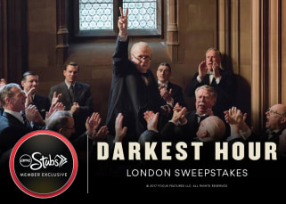 Darkest Hour Sweeps