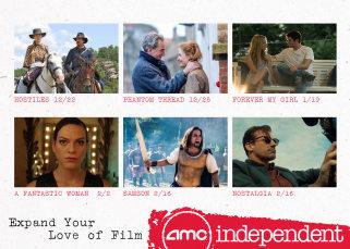 AMC Independent