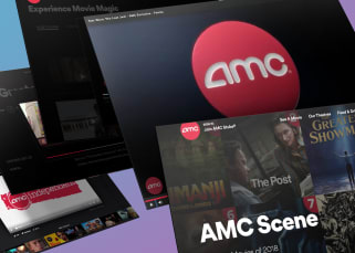AMC Videos and Trailers