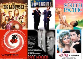 TCM Movies