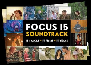 Focus Features Soundtrack