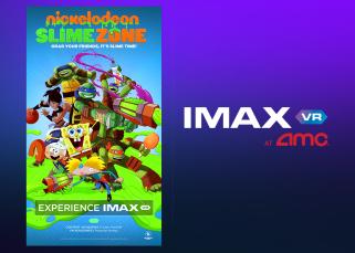 AMC IMAX VR