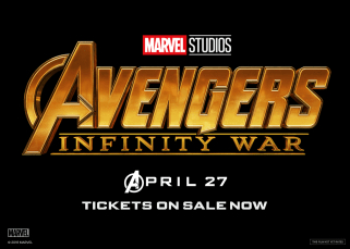 See Avengers Infinity War at AMC
