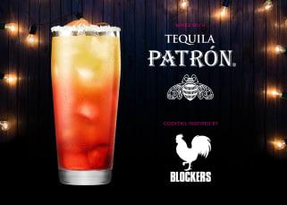 Blockers Drink Specialr