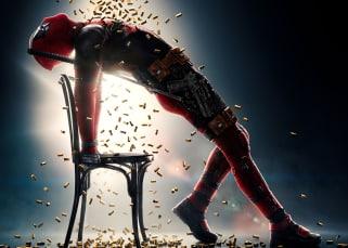 Deadpool 2 at AMC Theatres