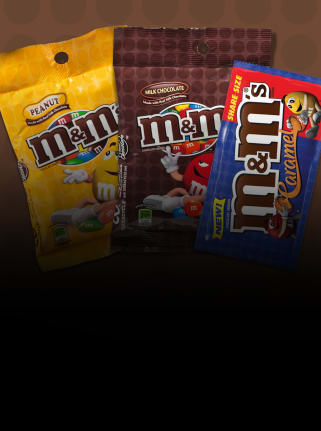 M&Ms Offer