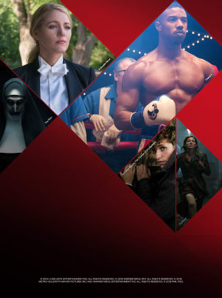 AMC Stubs A-List