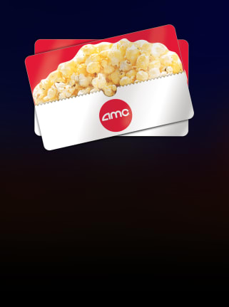 Gift Cards at AMC