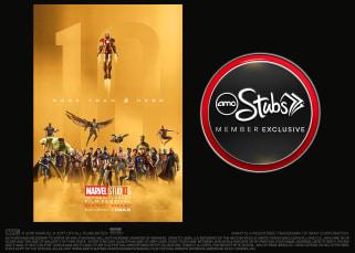 Marvel Film Festival Sweeps