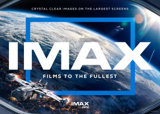 See First Man in imax
