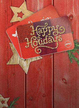 Gift Cards at AMC