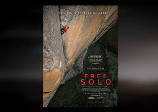 See Free Solo in imax