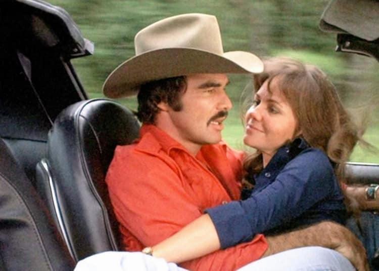 Burt Reynolds: An American Legend