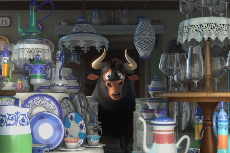 Promotional image for Ferdinand