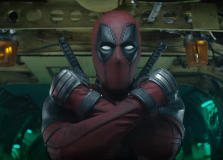 Deadpool Blog