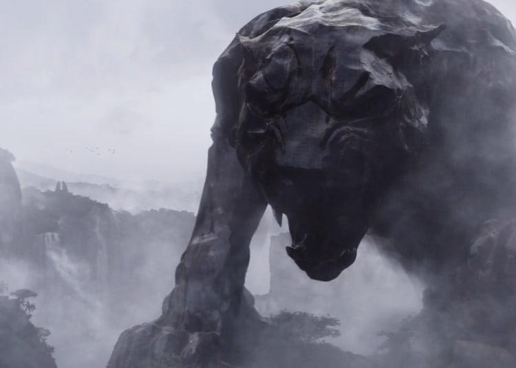 Soul Stone Black Panther