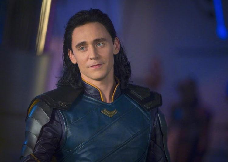 What's Next Loki