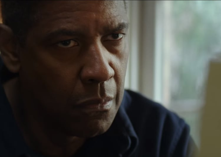 See The Equalizer in IMAX