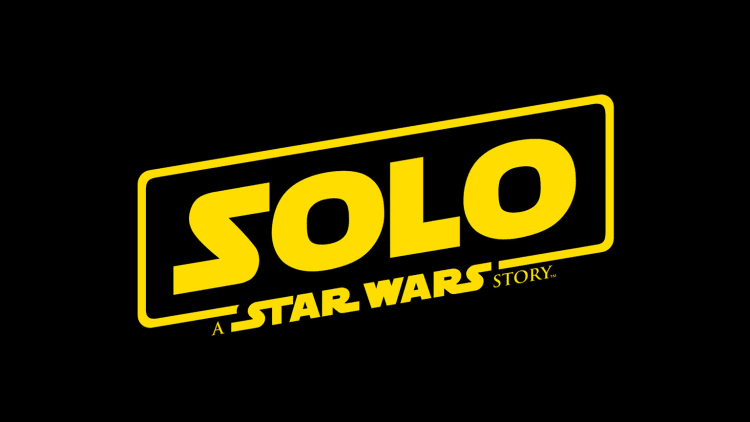 Promotional image for Solo: A Star Wars Story