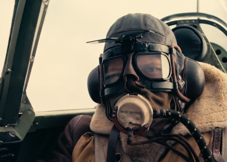 Promotional image for Dunkirk