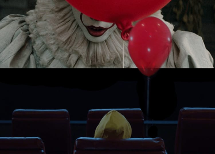 Promotional image for It