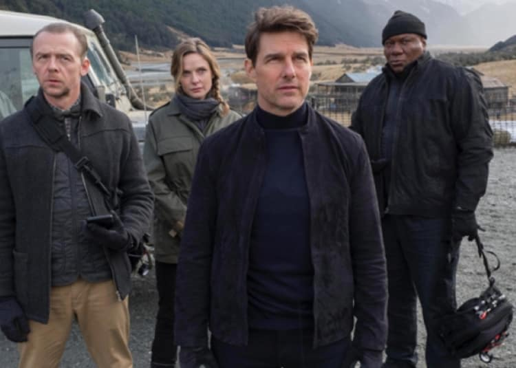 Looking Back, Mission: Impossible
