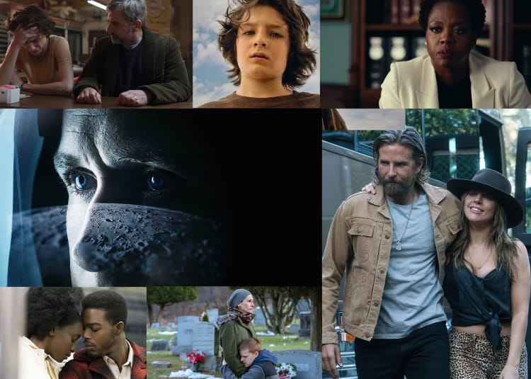 Standout Titles From TIFF 2018