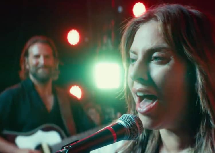 'A Star Is Born' Is An Oscar Winner