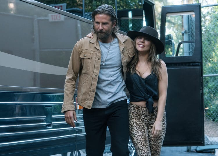 See A Star is Born in Dolby Cinema