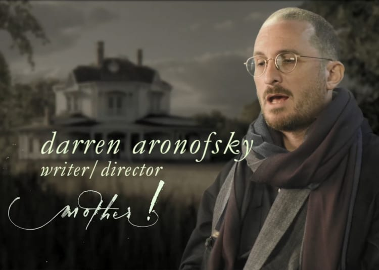 Darren Aranofski director video