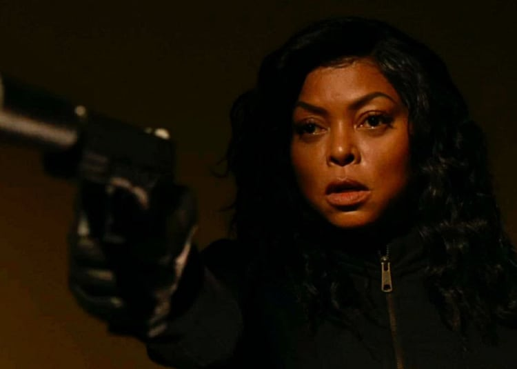 Promotional image for Proud Mary