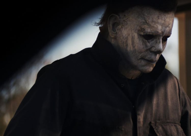 See Halloween in Dolby Cinema
