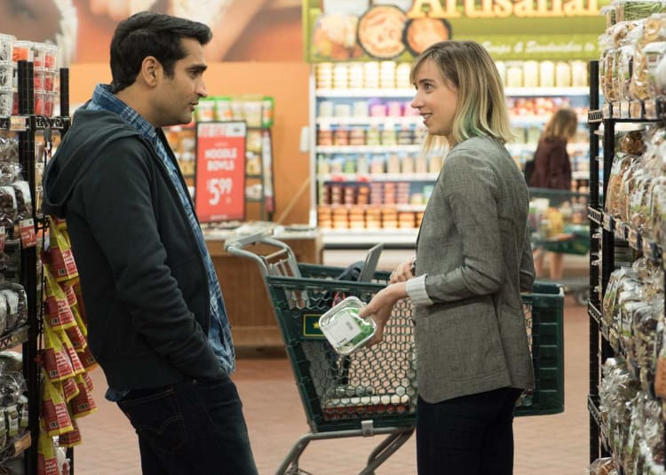 Promotional image for The Big Sick