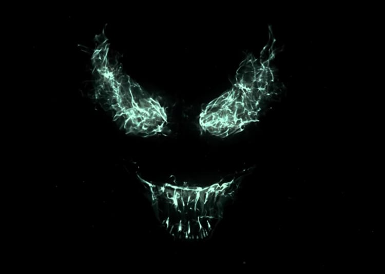 Promotional image for Venom
