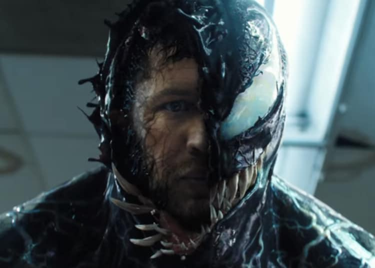 See Venom in Dolby Cinema