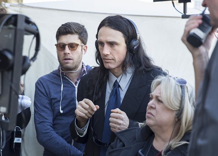 Promotional image for The Disaster Artist