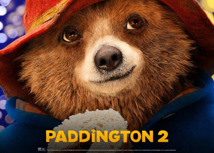 Promotional image for Paddington 2